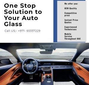 Baloor Auto Glass