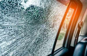 What causes Auto Glass Damage?