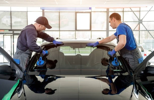 Qualities of a Great Auto Glass Service Provider