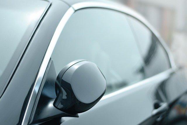 Car Door Window Replacement