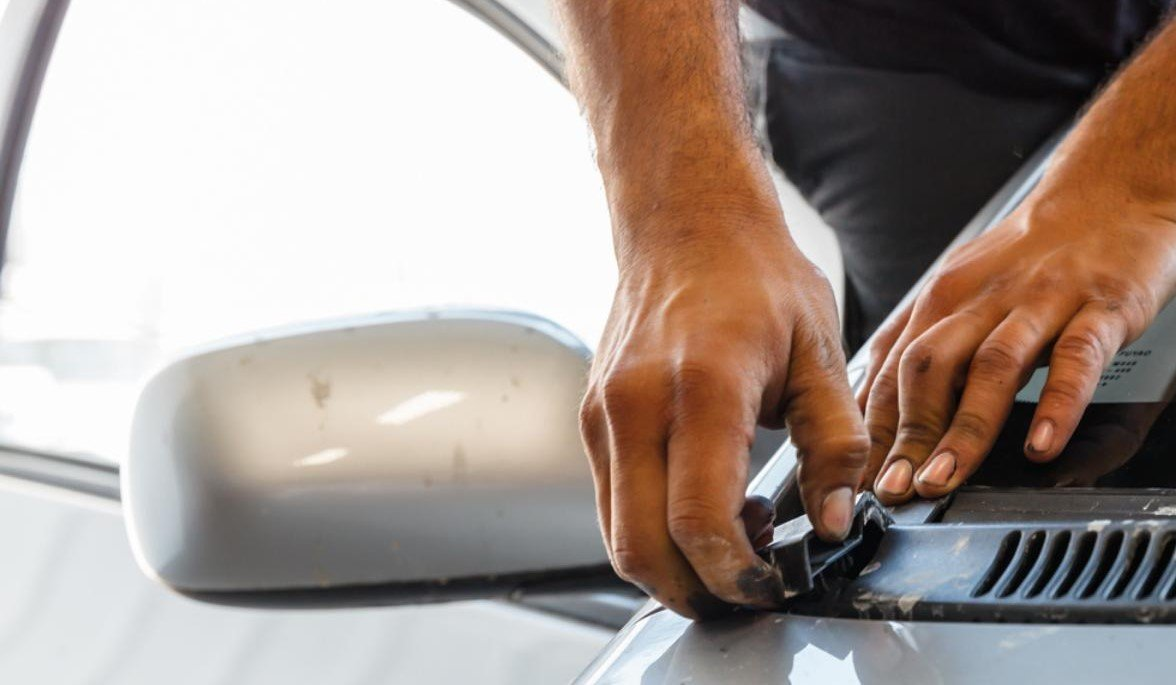 Safeguarding your Newly Replaced Windshield