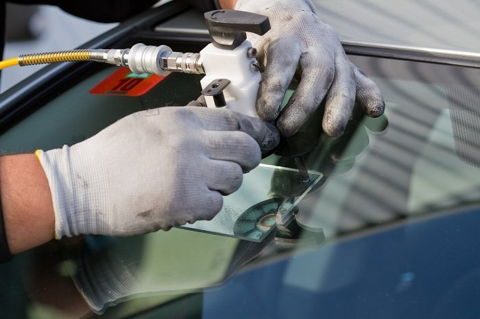 Fix Autoglass Scratches in Easy Steps