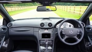 Why should you prefer premium Autoglass during the windshield replacement process?